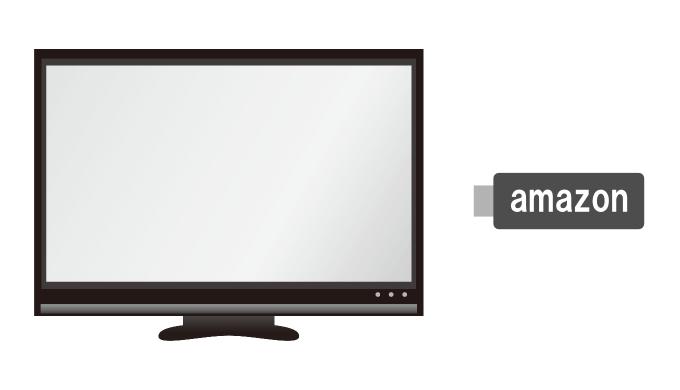 HDMIに本体を挿入