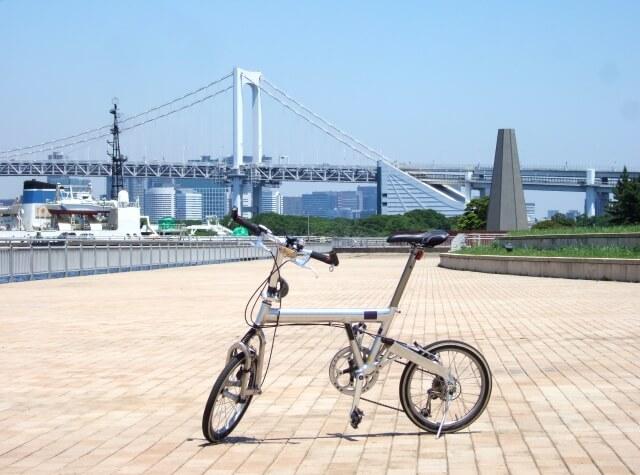 ミニベロってどんな自転車?