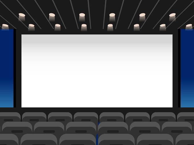映画館のような臨場感
