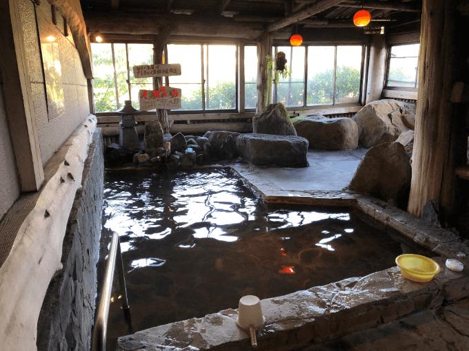 湯の屋台村3
